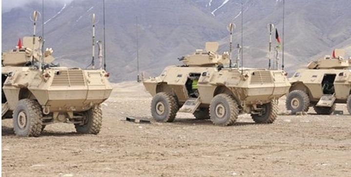 Έρχονται 1.200 χάρβαλα  M1117 από τις ΗΠΑ για την Ελλάδα χάρες και πανηγύρια!!!