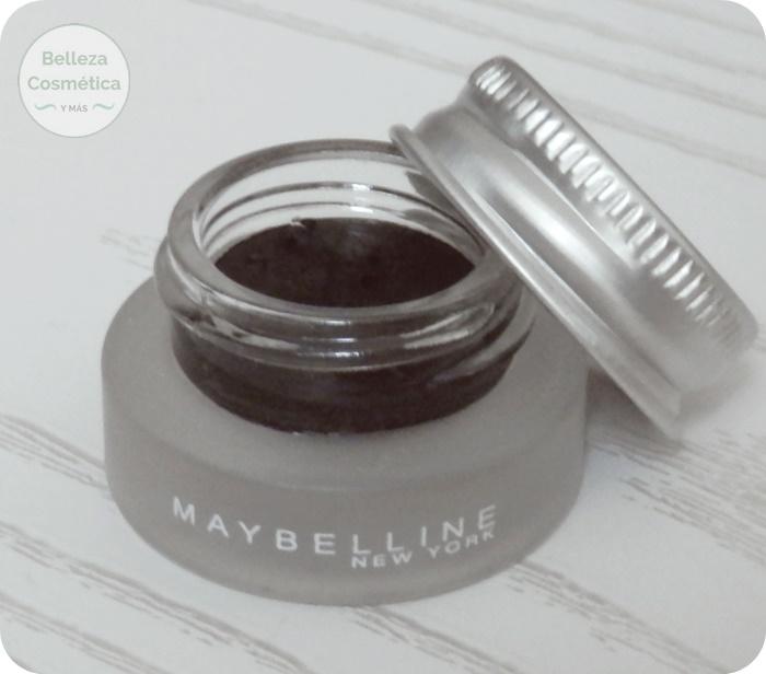 Delineado fácil gel eyeliner