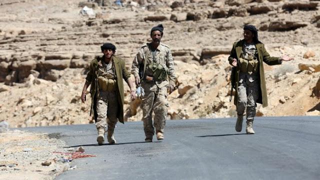 buat geram, syiah houti yaman langgar genjatan senjata dengan saudi