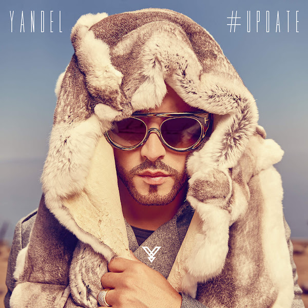 Yandel - Muy Personal (feat. J Balvin) - Single Cover