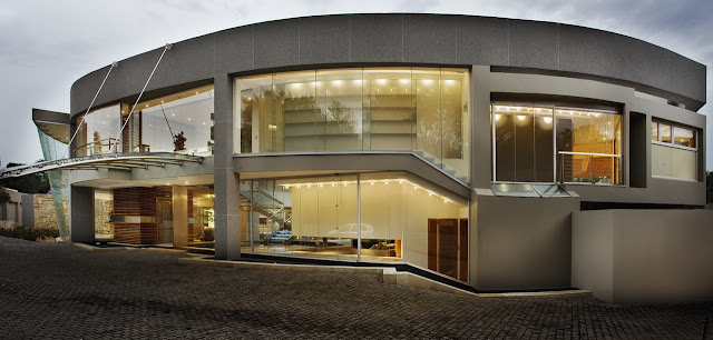 South Africa│Unique Architecture 1