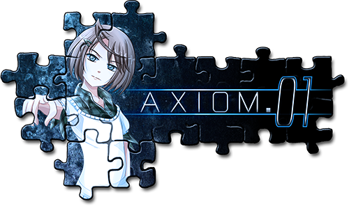 AXIOM.01 game logo