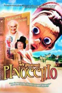 Las Nuevas Aventuras de Pinocho en Español Latino