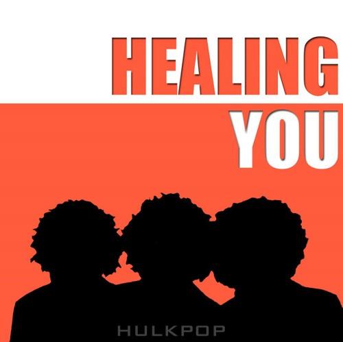 Honey G – Healing You – Single