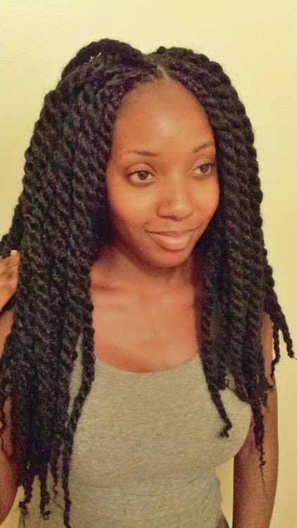 The Braiding Twist On Demand Call 202 705 95 20 240 560 70 64