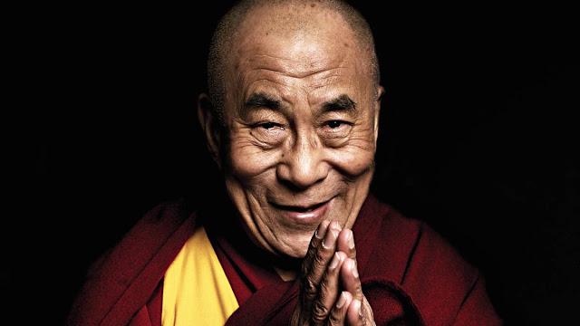 """""""Mi Religión"""". Dalai Lama."""