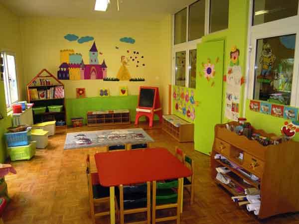 Με απόφαση του Περιφερειακού Διευθυντή Εκπαίδευσης Πελοποννήσου θα λειτουργήσει το Ειδικό Νηπιαγωγείο στο Άργος με 3 μαθητές