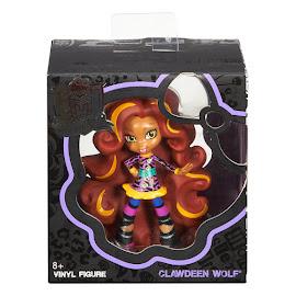 MH Vinyl Doll Figures Wave 5 Clawdeen Wolf Vinyl Figure