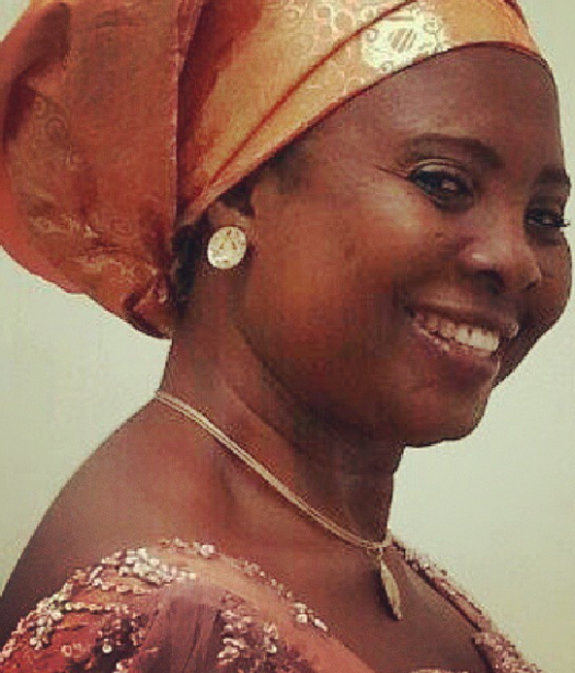 basketmouth mother dead