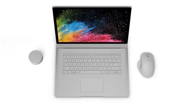 Microsoft Surface Book 2 Özellikleri ve Fiyatı