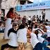 Estudantes de Senhor do Bonfim apresentam projetos artísticos e culturais na Flica 2017