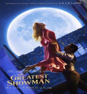 The Greatest Showman (2017) Film