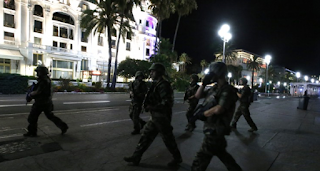Nice Attack a 'Security Failure on a Colossal Level' Says Terror Expert