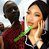 See The Moment Tonto Dikeh Came Across A Young Girl She Gave Scholarship Years Ago