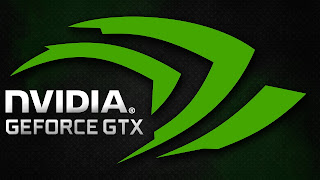 Nvidia GeForce GTX 1080 View