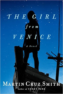 The Girl From Venice PDF