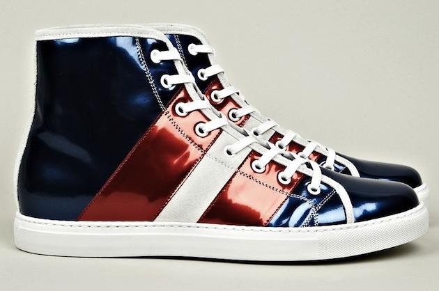nyanser av kvalitetsdesign butik försäljning Allure Charm: Fashion For Him: Marc Jacobs Red, White And Blue ...