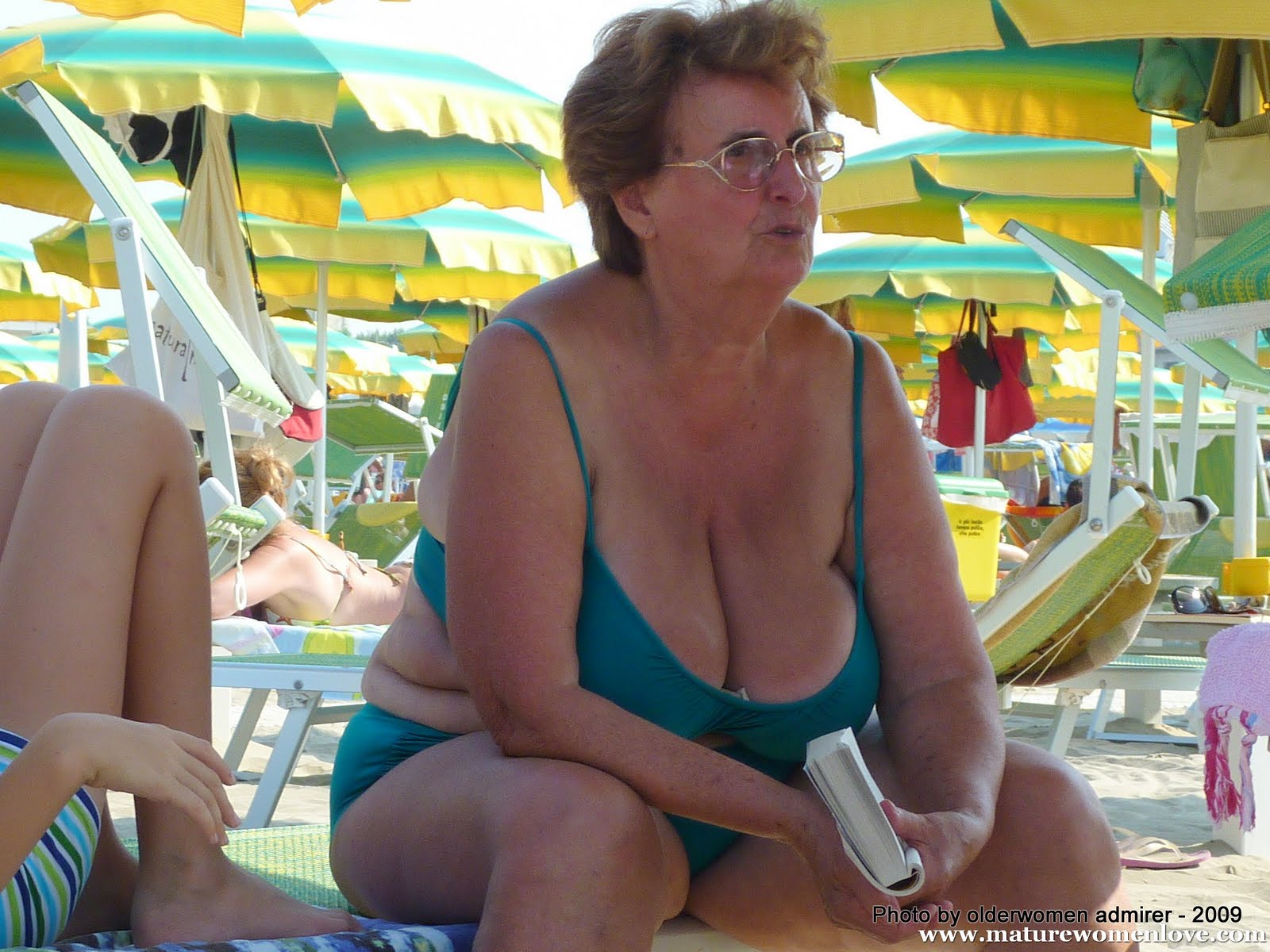 Granny Boobs-5638