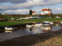 Boats Northumberland