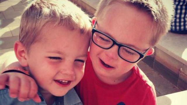 La ciencia lo confirma: Los hermanos mayores son más inteligentes