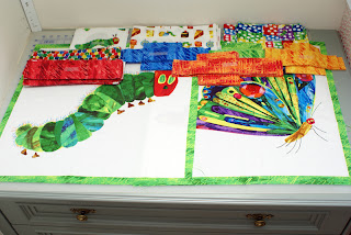 Project Hungry Caterpillar