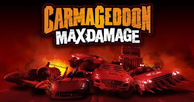 Carmageddon Max Damage CD Key Generator (Free CD Key)