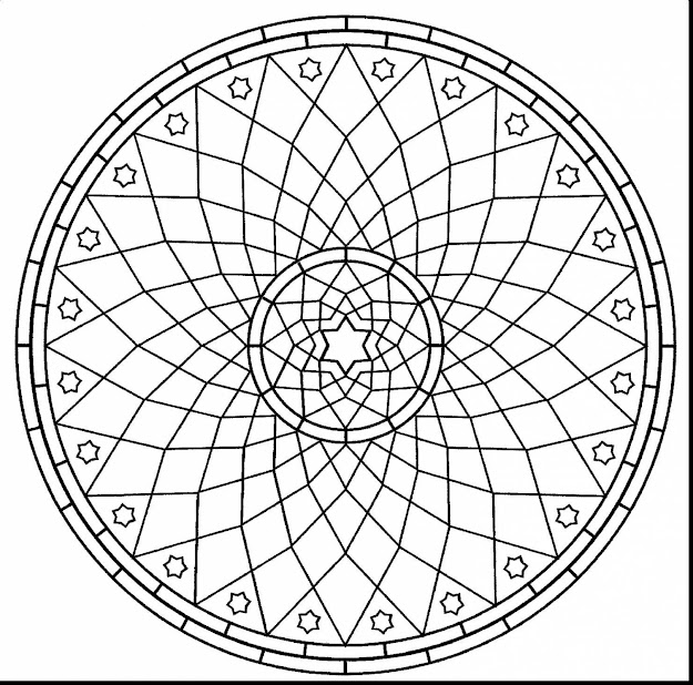 Surprising Printable Mandala Coloring Pages With Free Printable Mandala  Coloring Pages And Free Printable Mandala Coloring