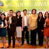 Network Transformation Awareness Program leads Globe's Anvil loot
