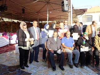 الحسينى محمد , الخوجة,ادارة بركة السبع التعليمية,يوم التكريم والتميز,تكريم المعلمين بالسويس,التعليم,المعلمين