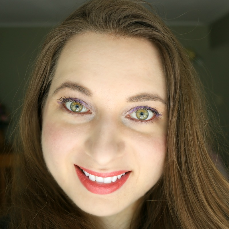 Pixi Beauty Makeup Look