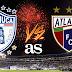 Pachuca vs Atlante EN VIVO ONLINE Semifinales por la Copa Mx. CANAL Y HORA DEL PARTIDOS