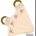 Kit de Búhos Rosa para Baby Shower.