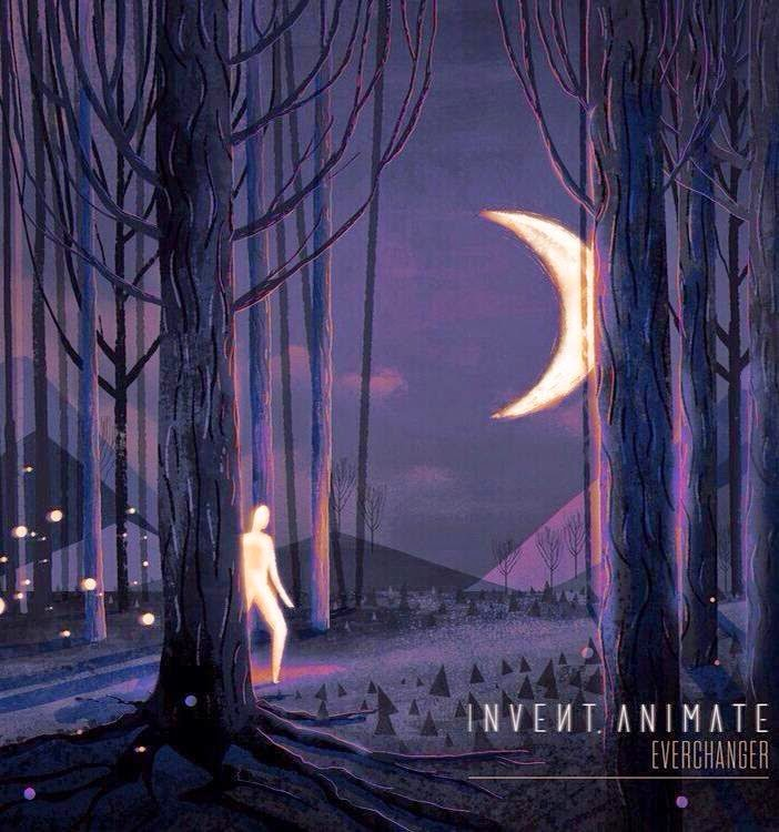 Invent, Animate - Everchanger (2014) 320 Kbps