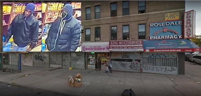 """Buscan dos que atracaron bodega dominicana """"Los Compadres"""" en El Bronx"""