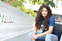 Actress Rithika Sing Latest Pos in Denim Jeans at Guru Movie Interview  0120.JPG