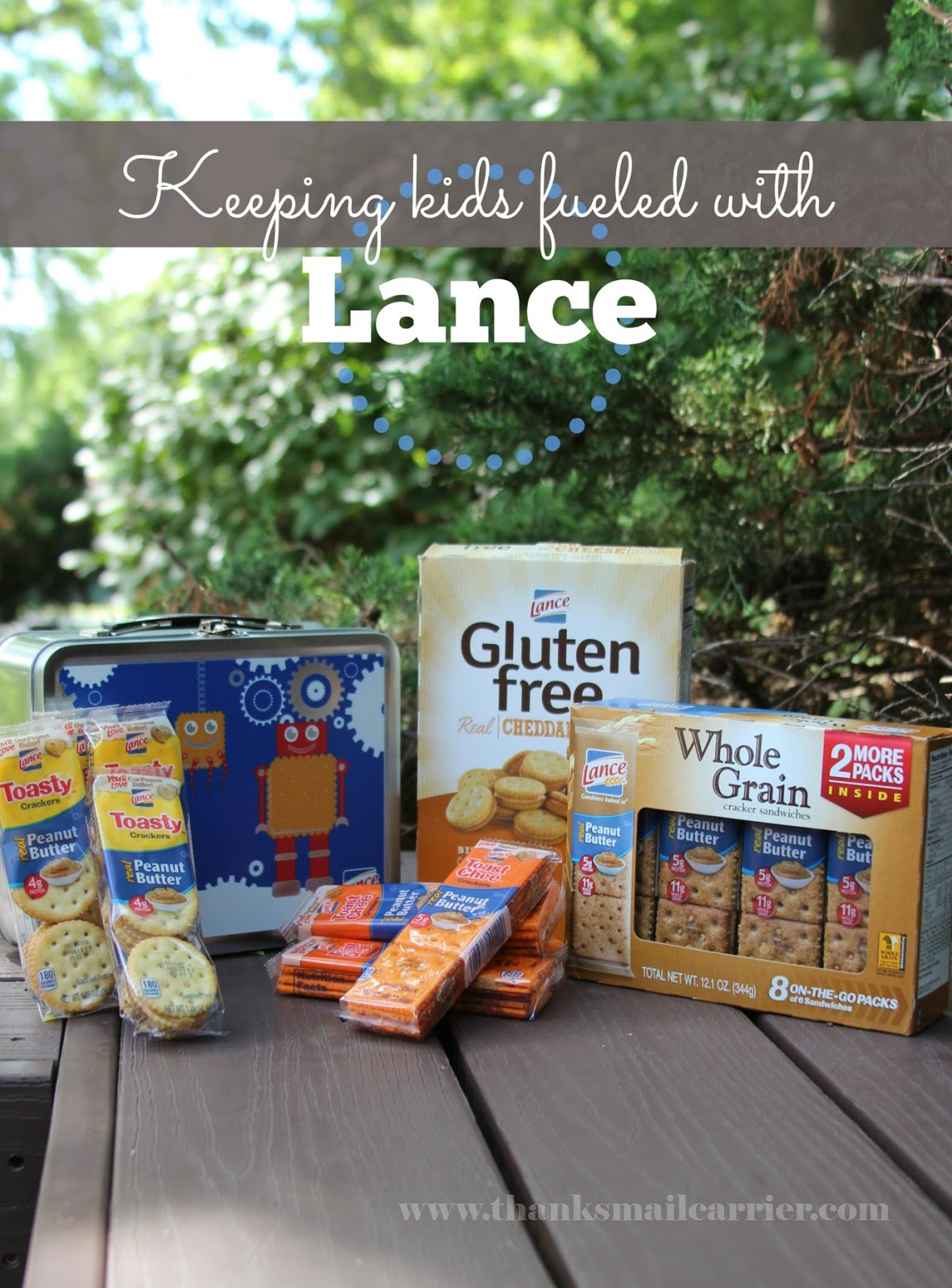 Lance snacks review