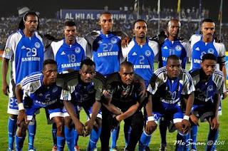 مباراة الهلال السوداني ويونياو دو سونجو Uniao Desportiva Do Songo vs Al Hilal بث مباشر 29-7-2018 الكونفدرالية