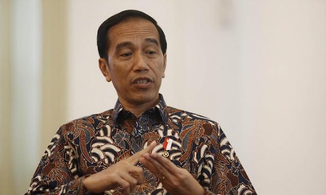Presiden Jokowi: Kita Bisa Jadi Negara Barbar, Hentikan Persekusi!