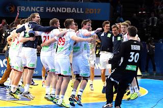 BALONMANO (Mundial masculino 2017) - Noruega combatirá a los anfitriones su primera final