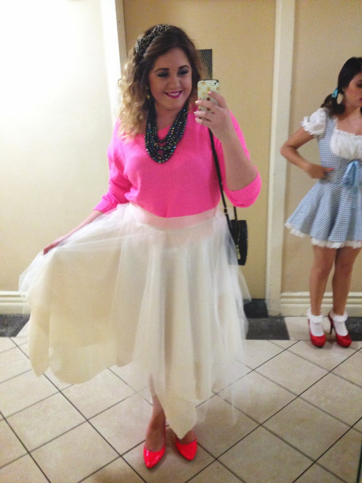 Halloween Channeling Carrie Bradshaw  sc 1 st  wander abode & Halloween: Channeling Carrie Bradshaw - wander abode