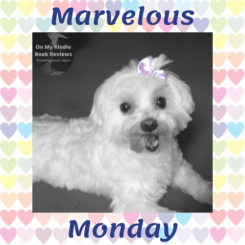 #MarvelousMonday with Lexi: July 23rd edition