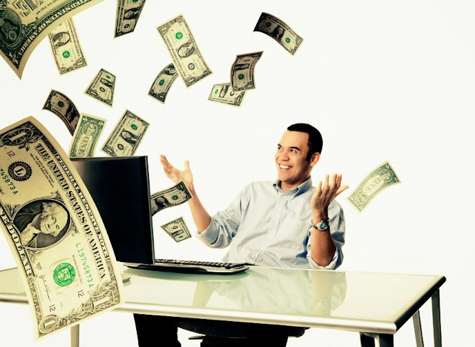 What Are The Legal Ways To Earn Upto $500 Monthly Online?