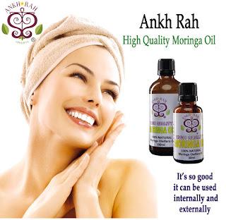 ANkh RAh Moringa Oil