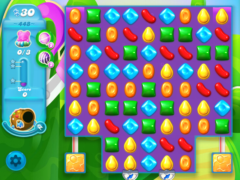 Candy Crush Soda 448