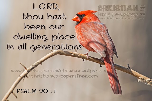 Dwelling Place in All Generations