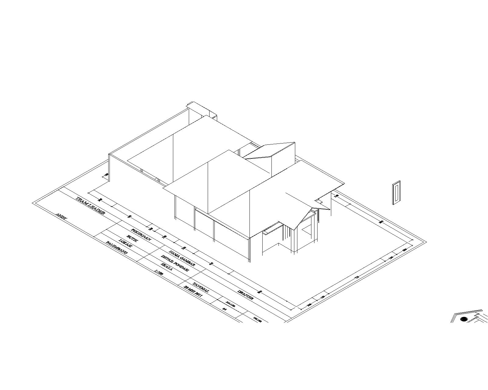 Image Result For Desain Atap Dapur