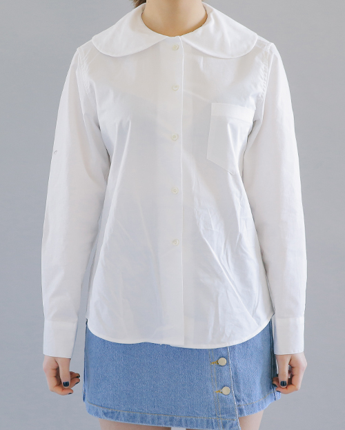 Choir Boy Button Down Blouse