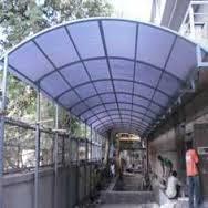 canopy polycarbonate sukabumi
