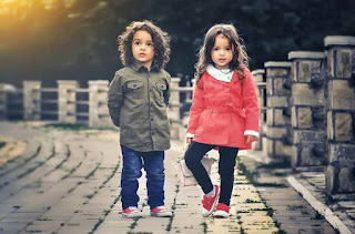 fashion blog on children
