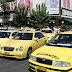 Χωρίς «δώρο Χριστουγέννων» φέτος τα ταξί